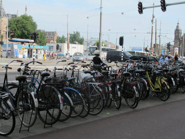 จักรยานทั้งนั้น