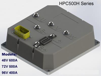 รุ่น HPC 500 series