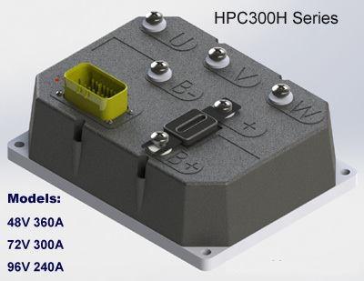 รุ่น HPC 300 series