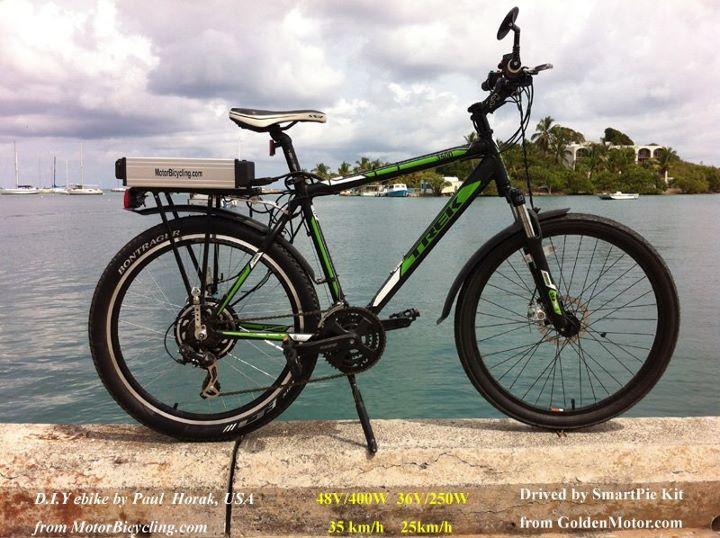 จักรยานจะเท่ได้ rack ก็มีส่วนช่วยนะครับ