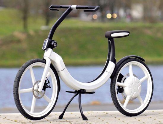 จักรยานไฟฟ้าโฟล์ค