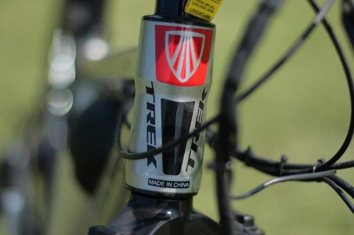 จักรยานแบรนด์ Trek สวยและแข็งแรง