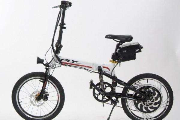 ประโยชน์ของจักรยานไฟฟ้าสำหรับนักปั่นจักรยาน