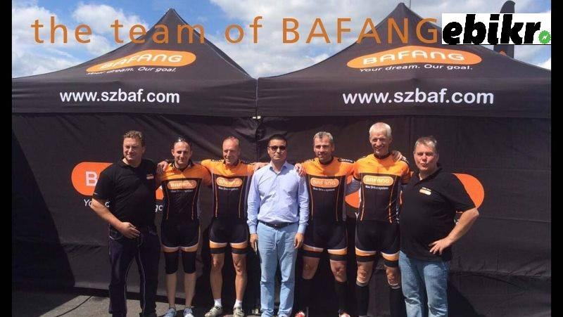 ทีม 8Fun ขนะในการแข่งขันจักรยานไฟฟ้า 24 ชั่วโมงที่เมือง NURBURGRING ประเทศเยอรมัน