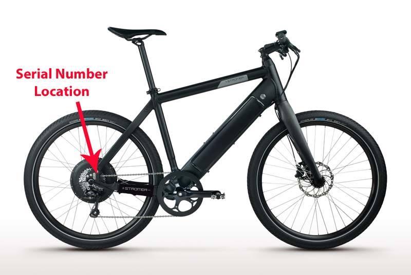 การป้องกันจักรยานถูกโจรกรรม